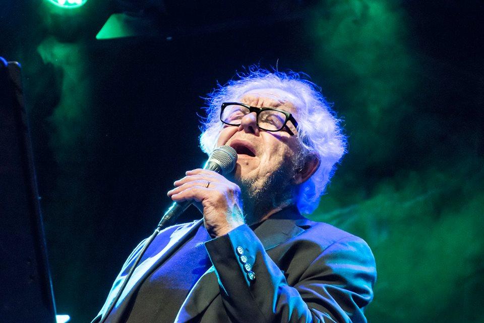 Claes Jansson kommer till festivalen i sommar